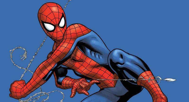 Oficjalnie: Oto nowy Spider-Man!