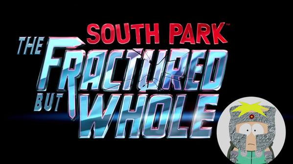 """E3 2015 – Cartman i spółka powracają w grze """"South Park: Fractured but Whole"""""""