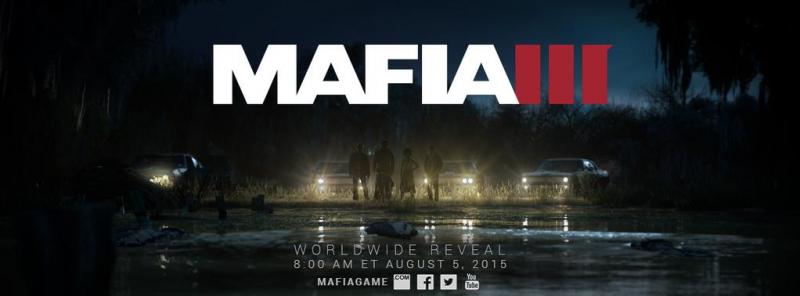 """""""Mafia III"""" oficjalnie zapowiedziana"""