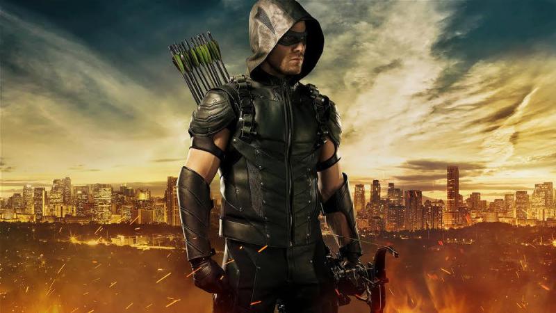"""10 powodów, aby wrócić do """"Arrow"""""""