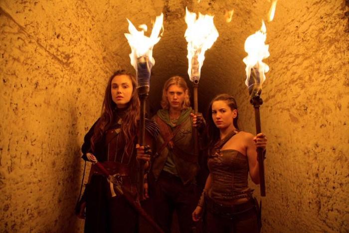 """""""The Shannara Chronicles"""" – zachwycający zwiastun serialu fantasy (Comic-Con)"""