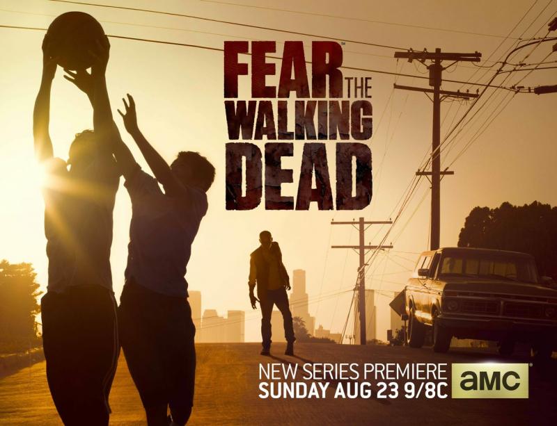 """""""Fear The Walking Dead"""" – zwiastun 4. odcinka"""