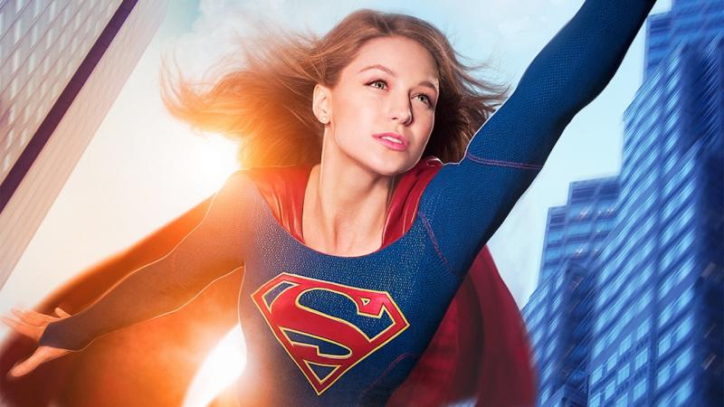 """Supergirl"": sezon 1, odcinek 1 – recenzja"