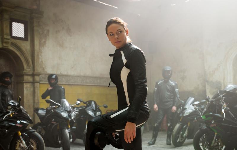Jackman i Ferguson w filmie science fiction twórczyni Westworld