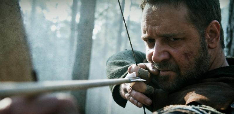 Robin Hood w filmach i serialach