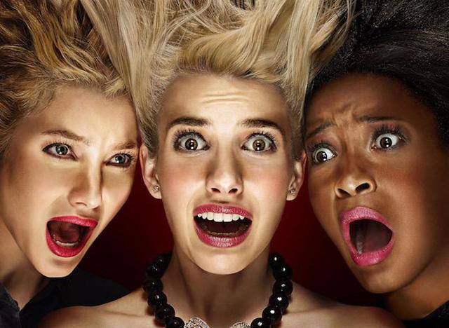 """""""Scream Queens"""": sezon 1, odcinek 4 – recenzja"""