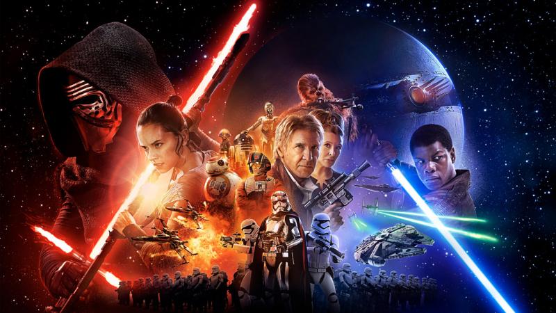 Gwiezdne Wojny: Przebudzenie Mocy na DVD i Blu-ray – zwiastun i oficjalne szczegóły!