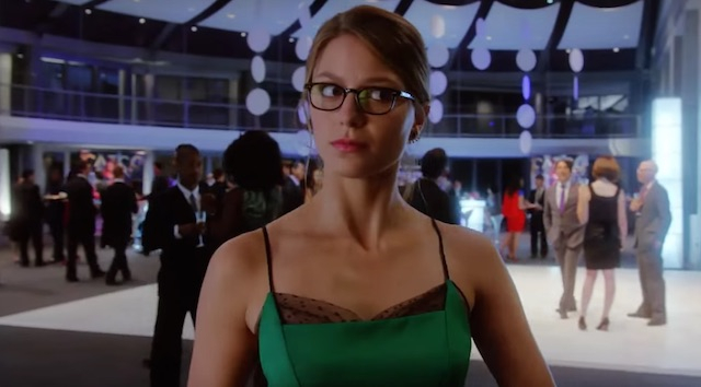 Supergirl: sezon 1, odcinek 3 – recenzja