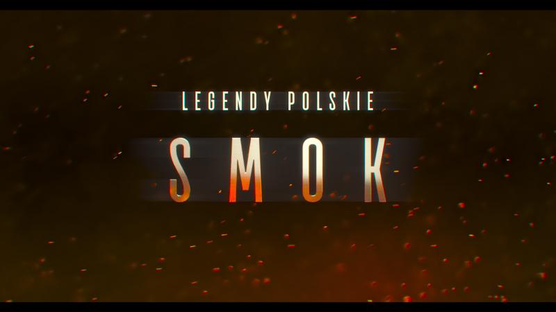 Smok: Bagiński terroryzuje Kraków – recenzja
