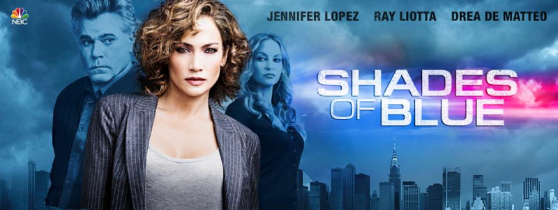 Shades of Blue – trailer serialu z Jennifer Lopez