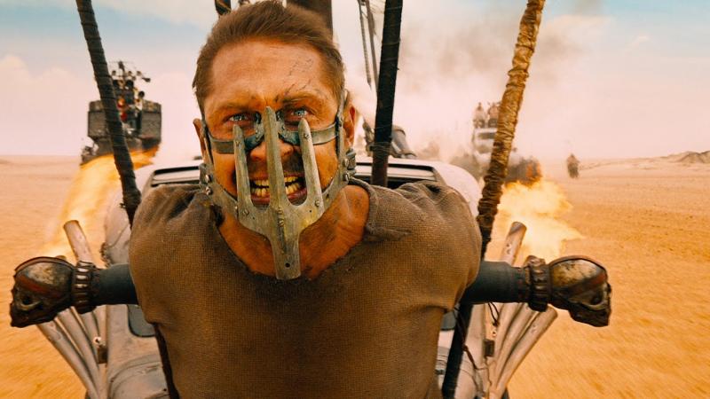 Mad Max powróci? Reżyser o kontynuacjach Na drodze gniewu