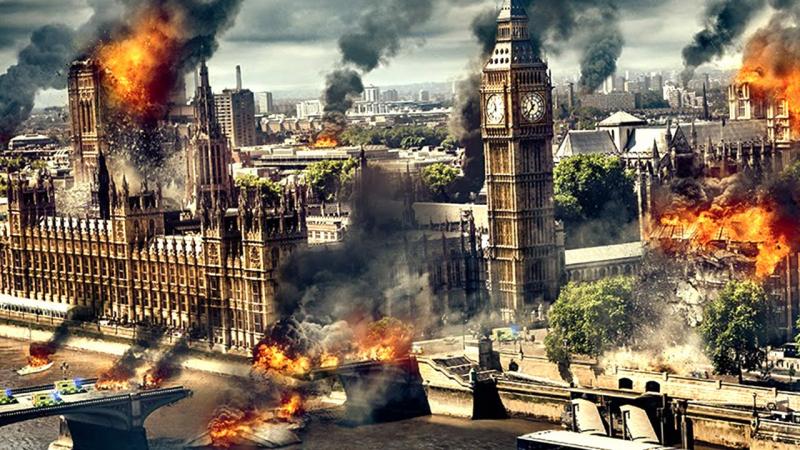 Najbardziej oczekiwane filmy akcji, przygodowe i thrillery 2016 roku