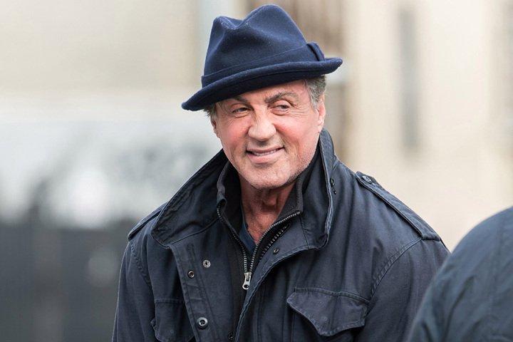Sylvester Stallone musi dostać Oscara – felieton