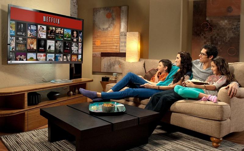 Netflix blokuje swoją zawartość. Kto na tym straci?