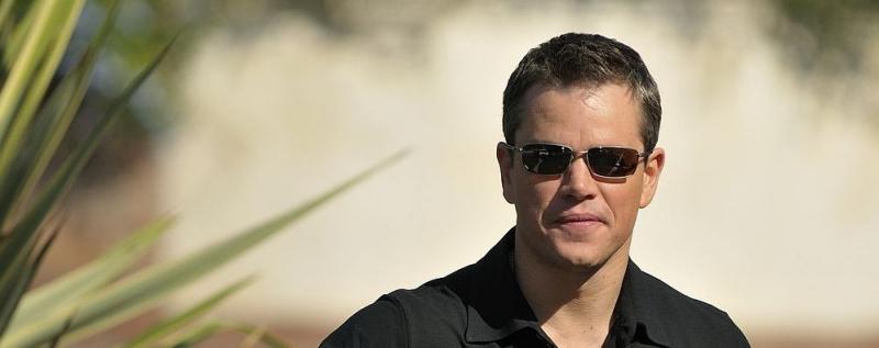 Matt Damon kończy 50 lat! Wspominamy dziesięć najlepszych filmów aktora