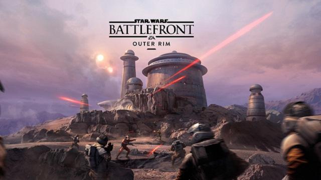Szczegóły dodatku do Star Wars: Battlefront