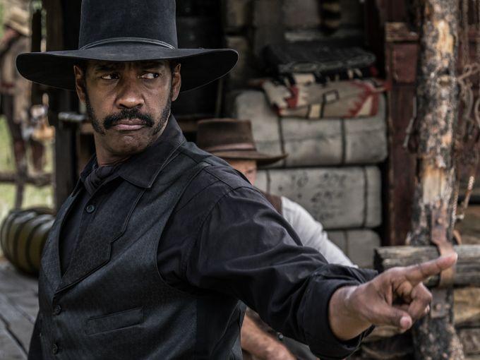 QUIZ: Rozpoznaj western po scenie pojedynku