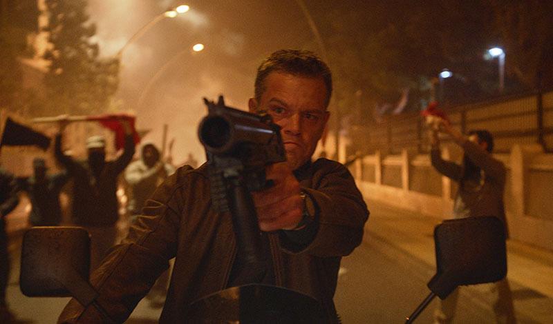 Jason Bourne - czy będzie kolejna część?