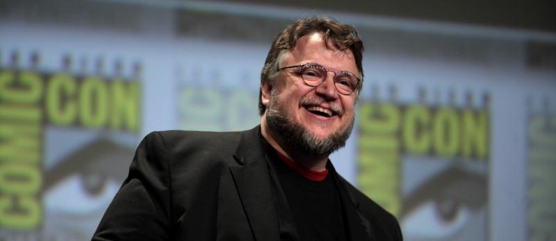 Guillermo del Toro rozpoczął pracę na planie filmu noir Nightmare Alley