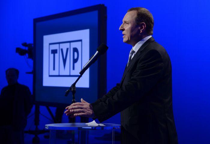 Jacek Kurski szybko wraca do TVP. Został doradcą Zarządu telewizji