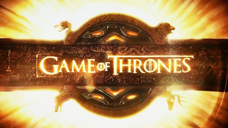 Gra o tron – Kit Harington wziął pamiątkę z planu. Była w zwiastunie 8. sezonu