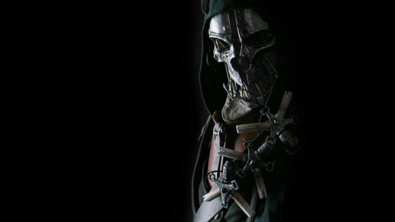 Dishonored 2 – Kreatywne zabójstwa Emily i Corvo