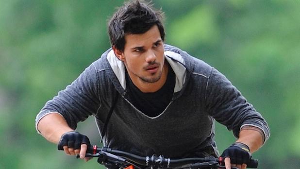 Taylor Lautner w obsadzie 2. sezonu Scream Queens