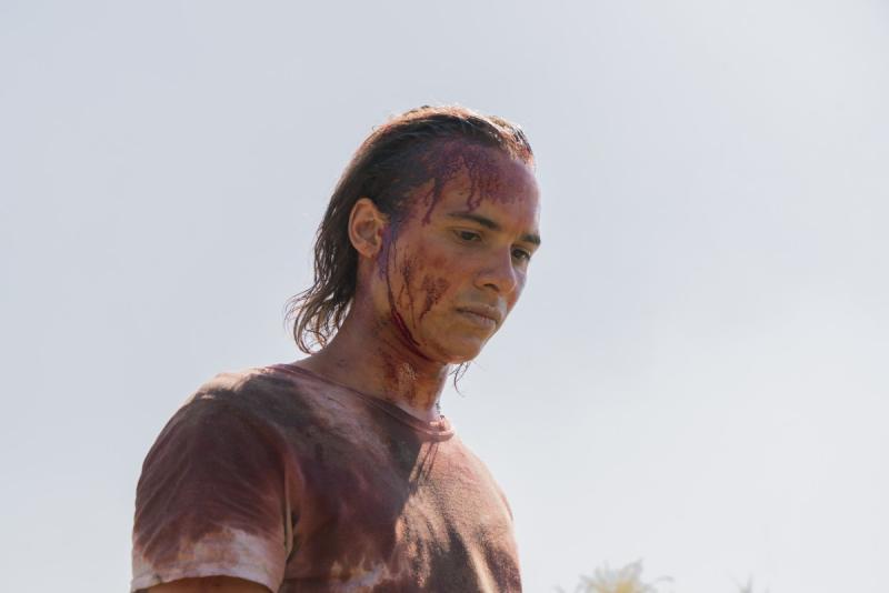 Fear the Walking Dead: sezon 2, odcinek 8 – recenzja