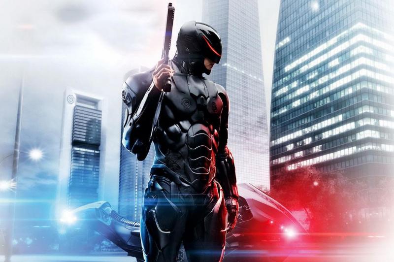 RoboCop - dlaczego film nie odniósł sukcesu? Joel Kinnaman o tym, jak rozwścieczył szefów studia