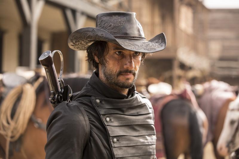 Westworld: sezon 1, odcinek 1 – recenzja spoilerowa
