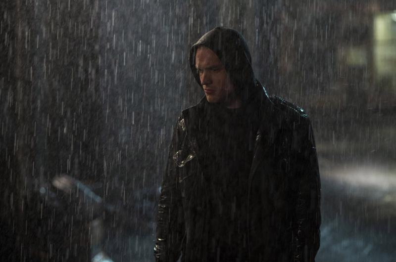 Alita: Battle Angel – Ed Skrein jako główny złoczyńca