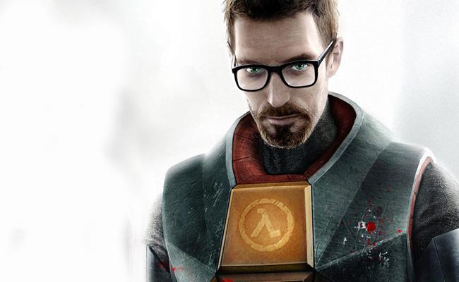 Gry z serii Half-Life za darmo dla każdego, jest jednak haczyk