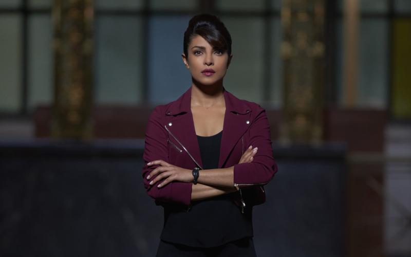 Matrix 4 - Priyanka Chopra dołącza do obsady filmu