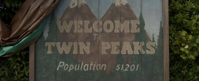 Dzisiaj jest dzień Miasteczka Twin Peaks. Mamy nowe plakaty