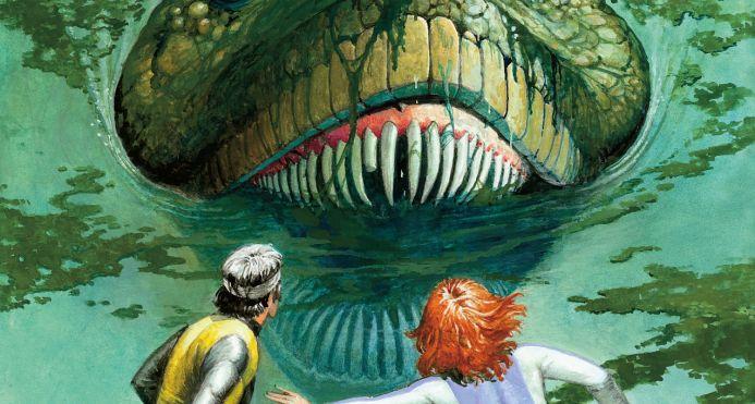 Storm, tom 3: Kosmiczne bitwy – recenzja komiksu