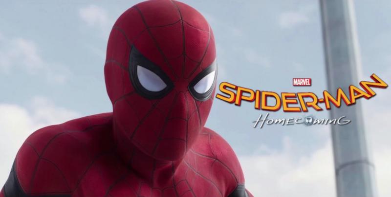 Tom Holland potwierdza: Spider-Man w Avengers: Infinity War