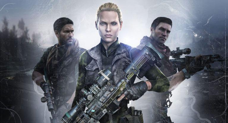 CI Games odkuło się na premierze Sniper Ghost Warrior 3