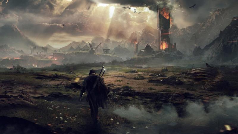 Wyciek w Śródziemiu. Ujawniono grę Middle Earth: Shadow of War