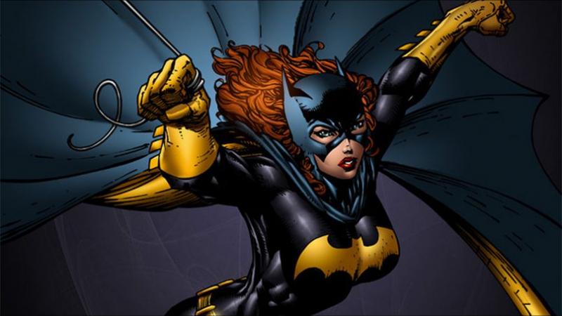 Film Batgirl nie był w planach Warner Bros. Joss Whedon przekonał wytwórnię