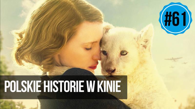 naEKRANACH #61 – Polskie historie w światowym kinie