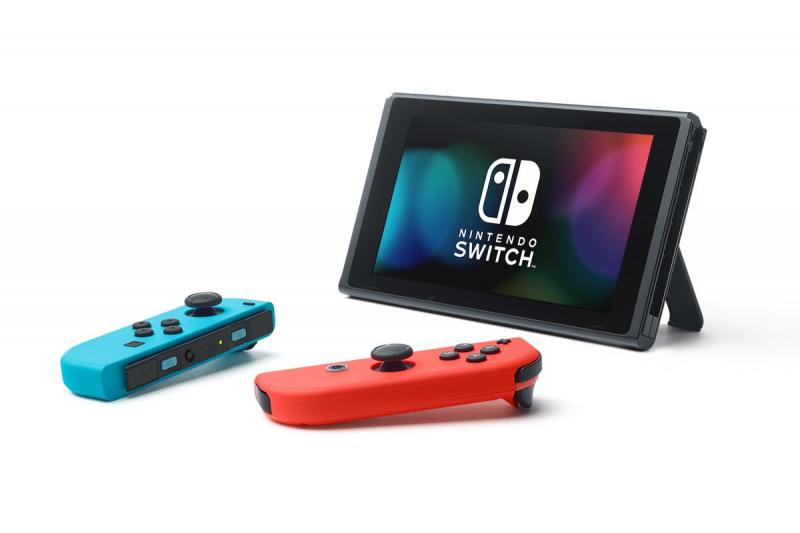 Nintendo Switch 4K może zadebiutować w tym roku