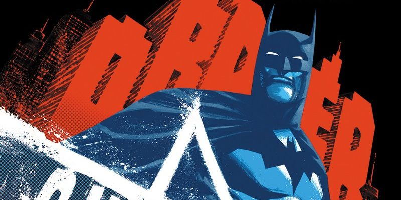 Batman. Detective Comics #07: Anarky – recenzja komiksu