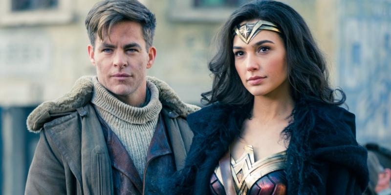 Wonder Woman - Patty Jenkins nie chciała traumy Amazonek. Musiała walczyć z pomysłem studia