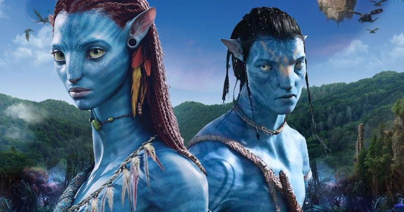 Avatar 2 ma zrewolucjonizować kino. Film 3D bez okularów
