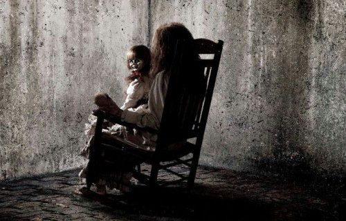 Obecnosć 3 - reżyser udostępnia pierwsze zdjęcie zapowiadające horror