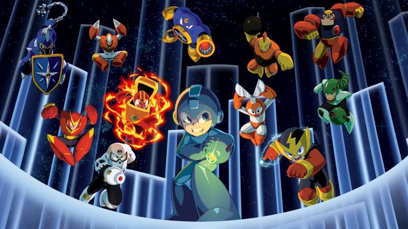 Filmowy Mega Man. Za sterami twórcy Nerve i Catfish