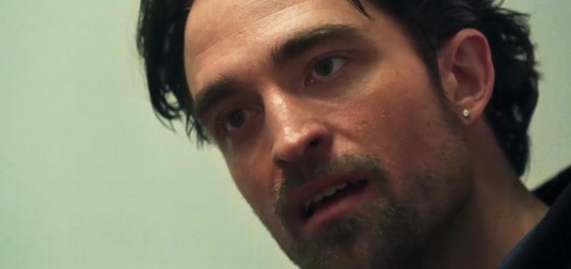 Zoofilia na planie Good Time? Robert Pattinson komentuje kontrowersję