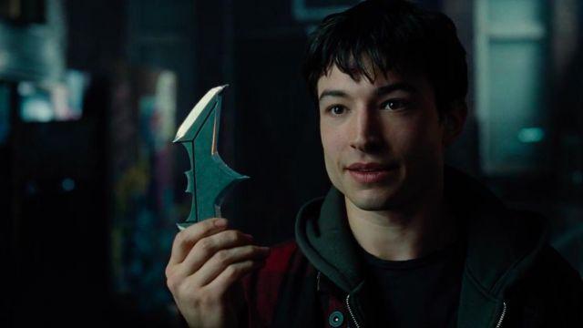 Flash - reżyser potwierdza angaż. Co go przekonało do filmu?