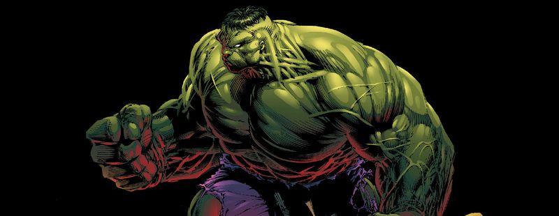 Hulk #01: Koniec i inne opowieści – recenzja komiksu