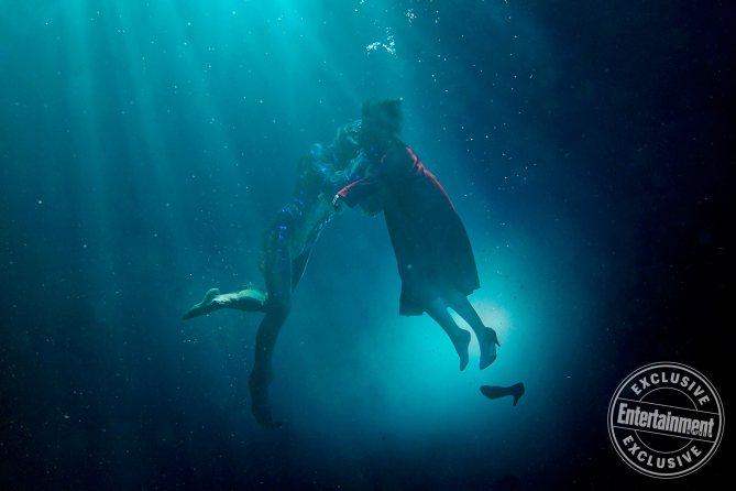 BAFTA 2018: Oto nominacje do nagrody. Jest polski film!